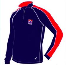 CRC-pullover