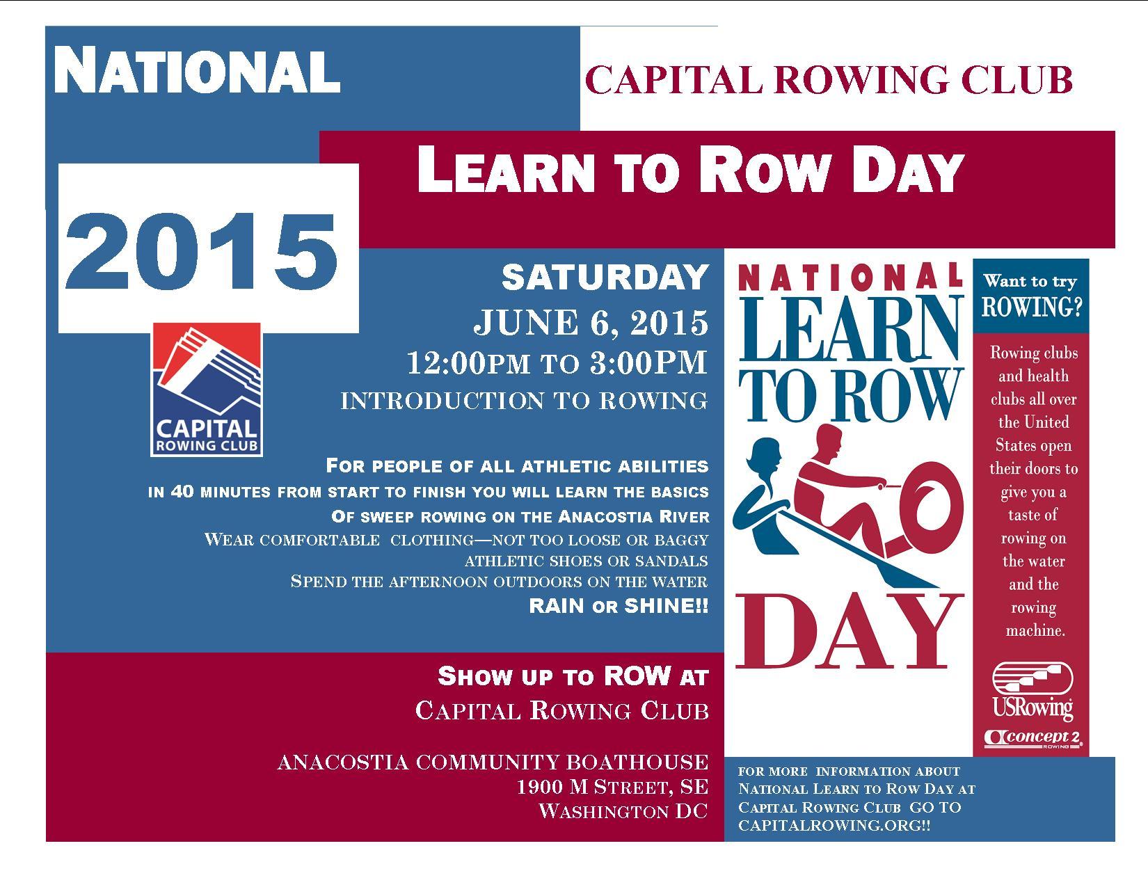 2010 Learn to Row Regatta - Argonaut Rowing Club, Toronto ...