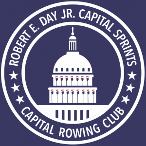 Capital Sprints Logo